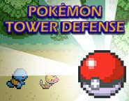 Pokemon Tower Defense 1