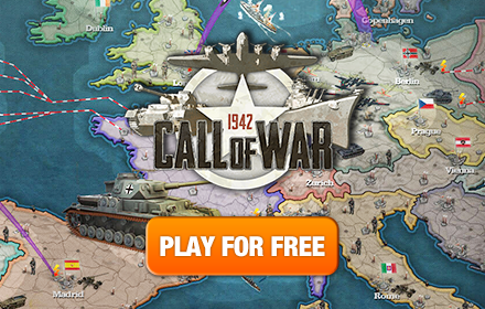 Call of War 1942