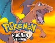 Pokémon Versión RojoFuego