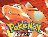 Pokémon Red Version