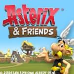 Asterix y sus Amigos