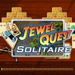 Jewel Quest Solitaire 1