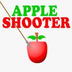Disparar Manzana